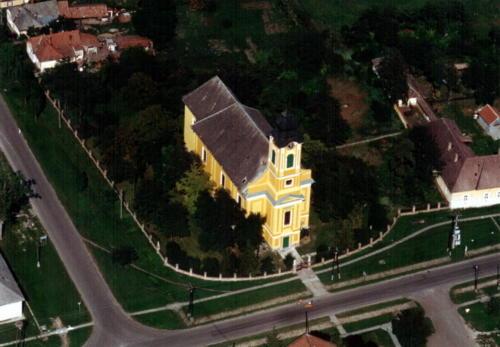 katolikus templom1