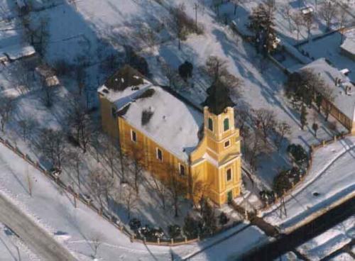 katolikus templom legi